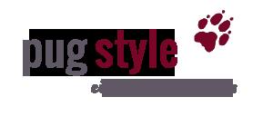 pug style - Ein Blog mit Mops