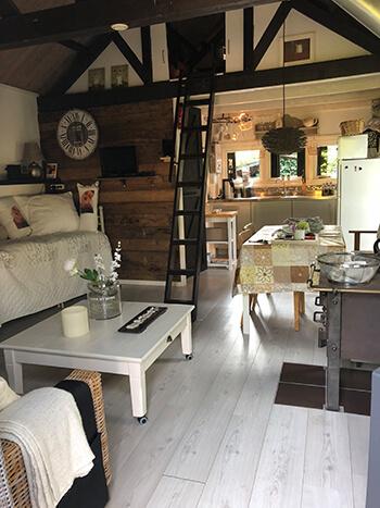 Ferienhaus Holland mit Hund - Zeeland